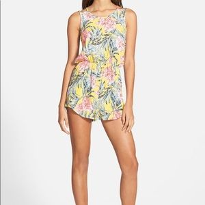 Leith romper size small. Perfect for vacation!